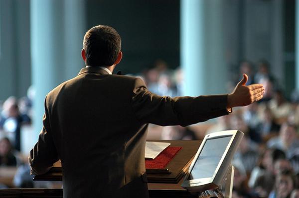 ویژگی های شخصیتی برتر سخنوران با نفوذ