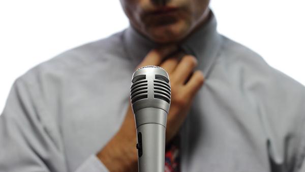 تکنیک های کلیدی کاهش استرس سخنرانی