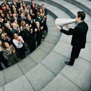 نکاتی برای سخنوری بر اساس تیپ های شخصیتی