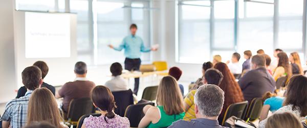 ترفندهای نجات از اشتباهات مهلکی که در طول سخنرانی رخ می دهد