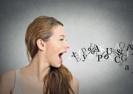 پرتاب صدا در فن بیان و سخنرانی