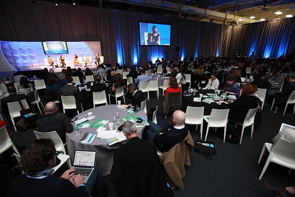 سخنرانی به سبک کنفرانس های Ignite در دنیا