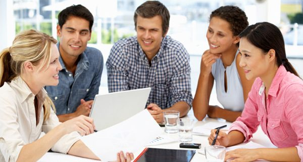 اصول و مبانی مدیریت بحث در گفتگوها