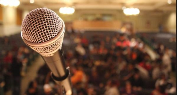 چند اشتباه نابخشودنی در سخنرانی عمومی