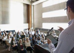 نکاتی برای داشتن بهترین تمرین سخنرانی