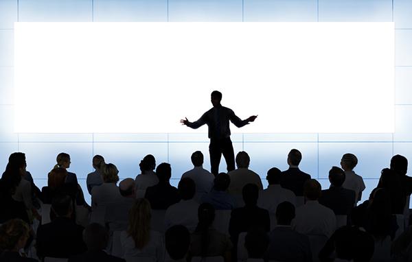 سکانسبندی ماهرانه در سخنرانی و کنفرانسها