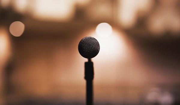 مراحل مختلف آمادهسازی سخنرانی