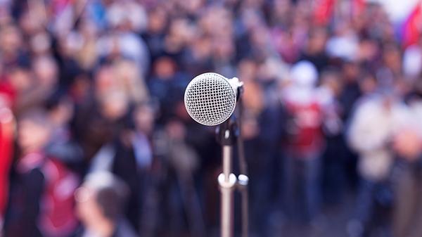 باور اشتباه میان سخنرانان