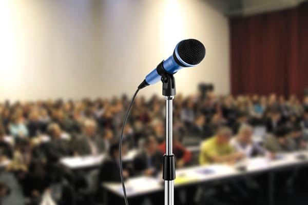 عناصر زبان در سخنرانی