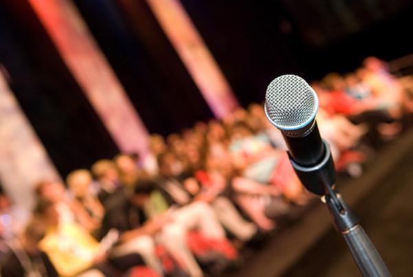بررسی تیپهای رایج در سخنرانی و توسعه موضوع آن