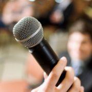 اهمیت و لزوم یادگیری مهارت سخنرانی عمومی در قرن بیست و یکم