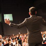 پشتیبانی از ایده برای ماندگار کردن سخنرانی
