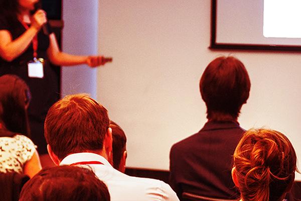 تیپهای شخصیتی پردردسر میان مخاطبان در سخنرانی
